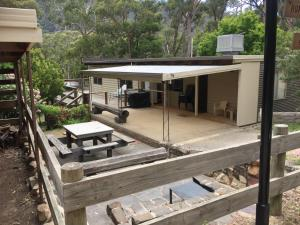 obrázek - Huntinaddi Lodge