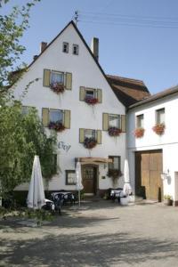 Spessarter Hof - Heimbuchenthal