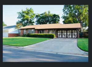 obrázek - New!!! Three Bedroom home 10 min to downtown OKC