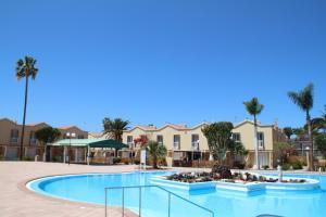 Green Oasis Club, San Bartolomé de Tirajana - Gran Canaria