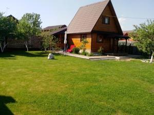 Гостевой дом у озера - Staraya Pristan'