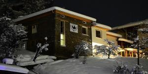 obrázek - Hunting Lodge and Bar Bear Nook