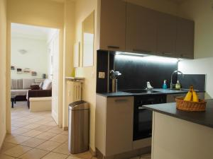 Nice Centre - Apartment with balcony and stunning sea view!, Appartamenti  Nizza - big - 23
