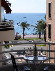 Nice Centre - Apartment with balcony and stunning sea view!, Appartamenti  Nizza - big - 28