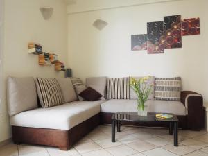 Nice Centre - Apartment with balcony and stunning sea view!, Appartamenti  Nizza - big - 32