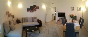 Nice Centre - Apartment with balcony and stunning sea view!, Appartamenti  Nizza - big - 34