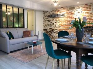 obrázek - Patern Arz : Appartement centre historique Vannes