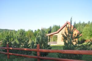 Dom z widokiem na San