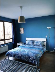 Ljubljana's Bed and Breakfast Cafe - Accommodation - Sofia