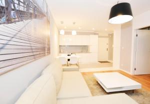 "Apartamenty MIZU - ""Mare"""