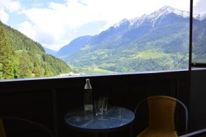 Grenzberg Appartements, Appartamenti  Bad Gastein - big - 24