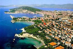 Seaside Bačvice Guesthouse - Split