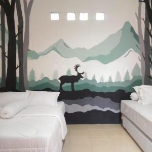 obrázek - D'makmoer guesthouse