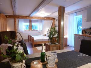 Ferienwohnung Wildenreuth - Apartment - Weidenberg