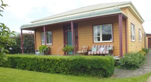 Accommodation in Woodville