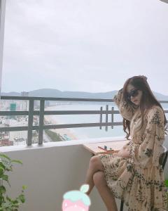 Da Nang Daisy apartment, Apartments  Da Nang - big - 175
