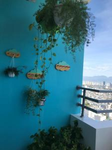 Da Nang Daisy apartment, Apartments  Da Nang - big - 179