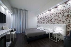 Hotel Montestella, Szállodák  Salerno - big - 10