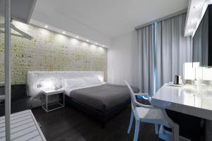 Hotel Montestella, Szállodák  Salerno - big - 54