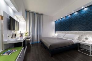 Hotel Montestella, Szállodák  Salerno - big - 67