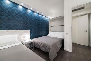 Hotel Montestella, Szállodák  Salerno - big - 66