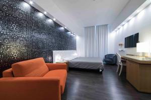 Hotel Montestella, Szállodák  Salerno - big - 68