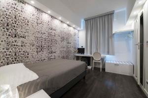 Hotel Montestella, Szállodák  Salerno - big - 71