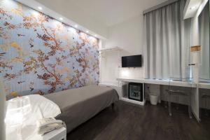 Hotel Montestella, Szállodák  Salerno - big - 5