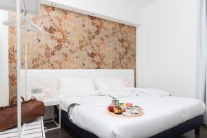 Hotel Montestella, Szállodák  Salerno - big - 74