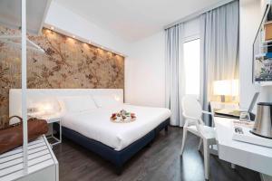 Hotel Montestella, Szállodák  Salerno - big - 73