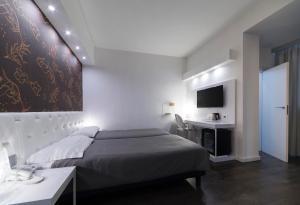Hotel Montestella, Szállodák  Salerno - big - 80