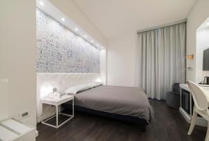 Hotel Montestella, Szállodák  Salerno - big - 79