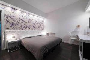 Hotel Montestella, Szállodák  Salerno - big - 78