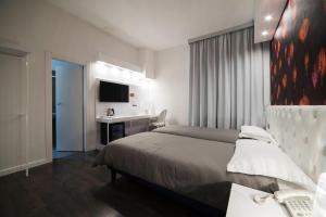 Hotel Montestella, Szállodák  Salerno - big - 77