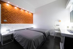 Hotel Montestella, Szállodák  Salerno - big - 76