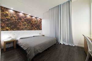 Hotel Montestella, Szállodák  Salerno - big - 75