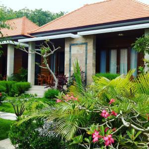 obrázek - Abian House Nusapenida