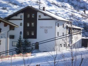 obrázek - Hotel Garni Dreiländer