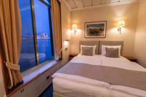 OnRiver Hotels - MS Cézanne