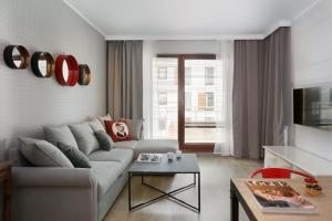 City Center Apartments & SPA