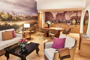 Hotel Vier Jahreszeiten Kempinski (31 of 91)