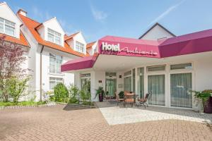 Hotel Ambiente - Frille