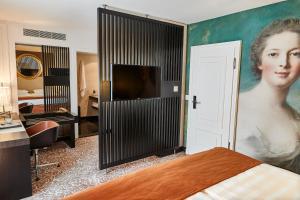 Hotel Vier Jahreszeiten Kempinski (26 of 91)