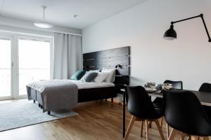 obrázek - Asemantorni C15 Kuuru Apartments