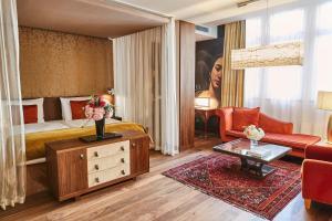 Hotel Vier Jahreszeiten Kempinski (20 of 91)