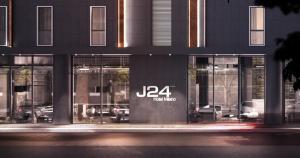 J24 Hotel Milano - AbcAlberghi.com