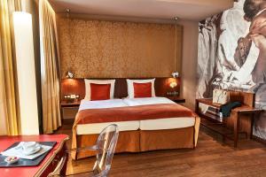 Hotel Vier Jahreszeiten Kempinski (8 of 91)