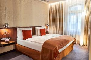 Hotel Vier Jahreszeiten Kempinski (28 of 48)