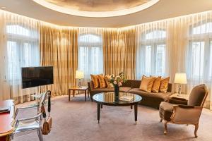 Hotel Vier Jahreszeiten Kempinski (30 of 48)