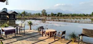 Sanikul resort - Ban Rong Khi Noi